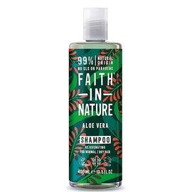 Faith In Nature Faith In Nature Shampoo Aloe Vera 400ml