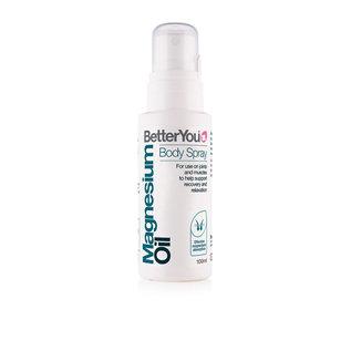 Better You Better You Magnesium Oil Original Spray [100ml]