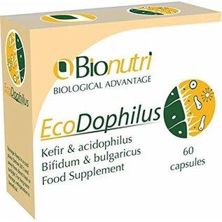 Bionutri Ecodophilus, 60 Capsules