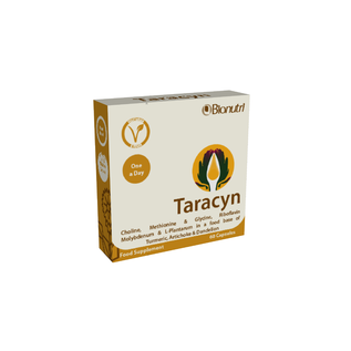 Bionutri Taracyn, 60 Capsules