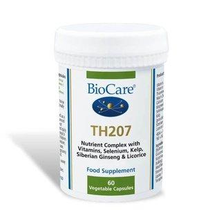 Biocare TH 207 60 Capsules