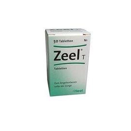 Heel Heel Zeel T Homeopathic Tablets (50)