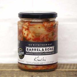 Barrel & Bone Barrel & Bone Vegan Kimchi 475g