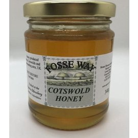 Fosse Way Honey Fosse Way Honey (runny)