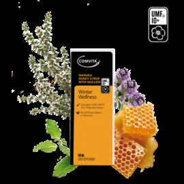 Com vita winter wellness manuka honey lozenges (12)