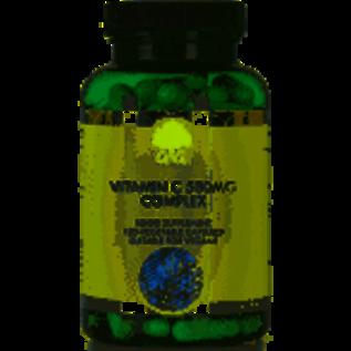 G&G Vitamins & Minerals G&G Vitamin C 500MG Complex
