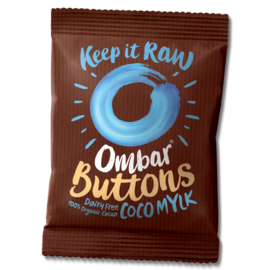 Ombar Ombar Buttons Coco Mylk