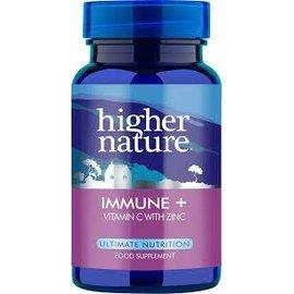 Higher Nature Higher Nature Immune +