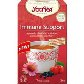 Yogi Tea Yogi Tea Immune Support Tea (17 teabags)
