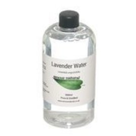 Amour Natural Lavender Flower Water 500ml