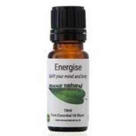 Amour Natural Energise pure oil 10ml