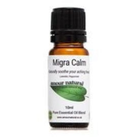 Amour Natural Migra Calm 10ml pure