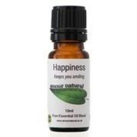 Amour Natural Happiness pure oil 10ml