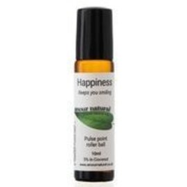 Amour Natural Amour Natural Happiness Roller bottle 10ml