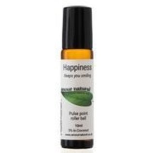Amour Natural Happiness roller bottle 10ml