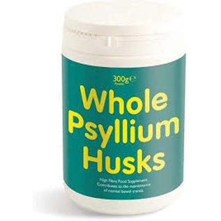 Lepicol Whole Psyllium Husk Powder 300g