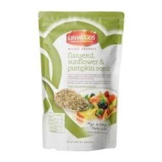 Linwoods Milled & Organic Flax,Sunflower & Pumpkin Seeds