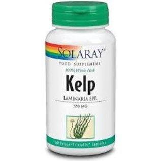 Solaray Solaray Kelp 550mg