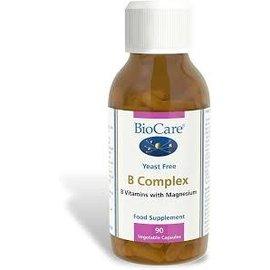 Biocare Biocare B Complex 90s