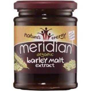 Meridian Barley Malt Extract - Organic (370g)