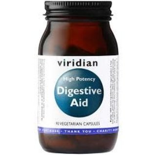 Viridian Viridian digestive aid 90 caps