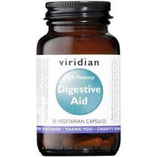 Viridian Viridian high potency digestive aid 30 caps