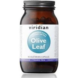 Viridian Viridian Olive Leaf Extract 90 caps