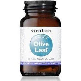Viridian Viridian Olive Leaf Extract Veg Capsules (30)