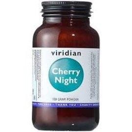 Viridian Viridian Cherry Night Powder 150g
