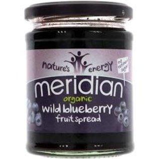 Meridian Meridian Wild Blueberry Fruit Spread 284G