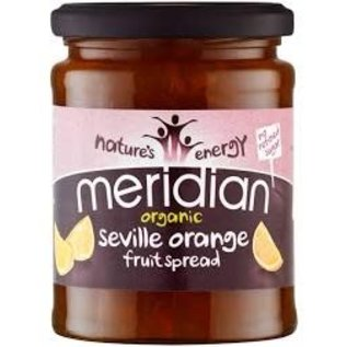 Meridian Meridian Seville Orange Spread -Organic