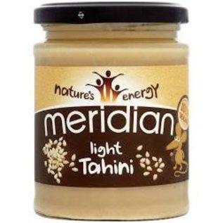 Meridian Meridian Tahini - Light, Organic