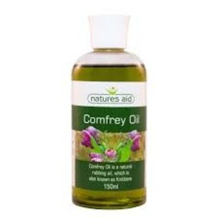 Natures Aid Comfrey Oil [150ml]