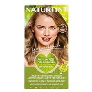 Naturtint 7N Hazelnut Blonde Hair Colour