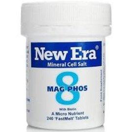 New Era New Era Combination 8 - mag phos [240s]