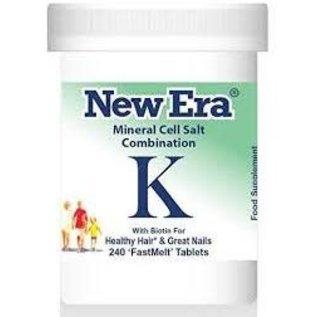 New Era New Era Combination K [240s]