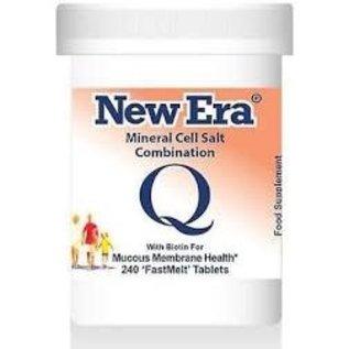 New Era New Era Combination Q [240s]