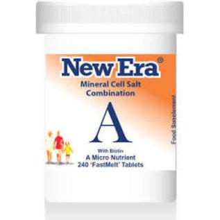 New Era New Era Combination A [240s]