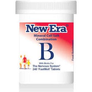 New Era New Era Combination B [240s]