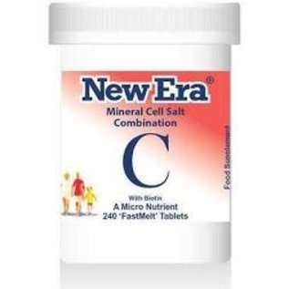 New Era New Era Combination C [240s]