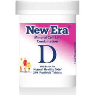 New Era New Era Combination D [240s]