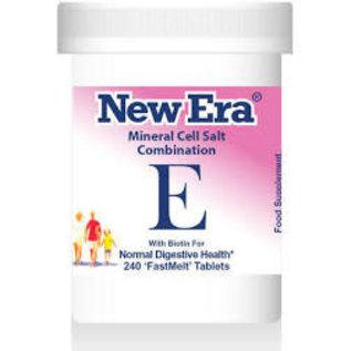 New Era New Era Combination E [240s]