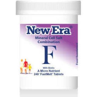 New Era New Era Combination F [240s]