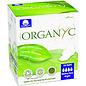 Organyc Sanitary Pads Night Heavy Flow