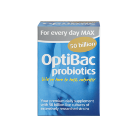 Optibac For Every Day Max