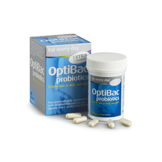 Optibac For Every Day Extra Strength 30's