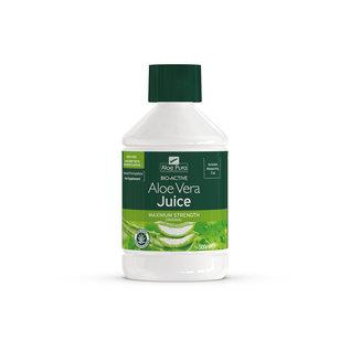 Aloe Pura Bio-Active Aloe Vera Juice 500ml