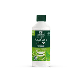 Aloe Pura Bio-Active Aloe Vera Juice