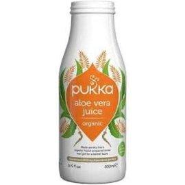 Pukka Pukka Aloe Vera Juice Digestif 500ml