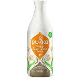 Pukka Pukka Aloe Vera Juice Digestif 1 Litre